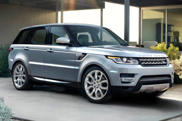 What Makes A Range Rover Interior Different From Other Suv Brands