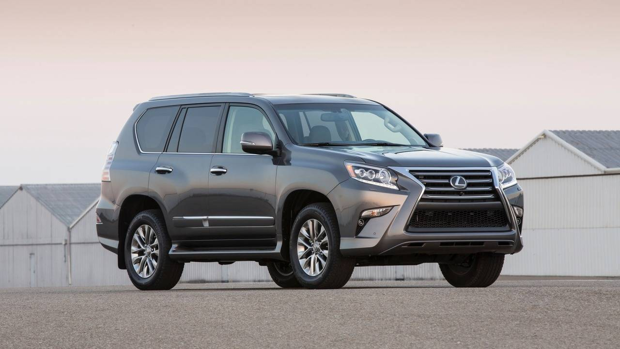 lexus gallery and share best gx download image