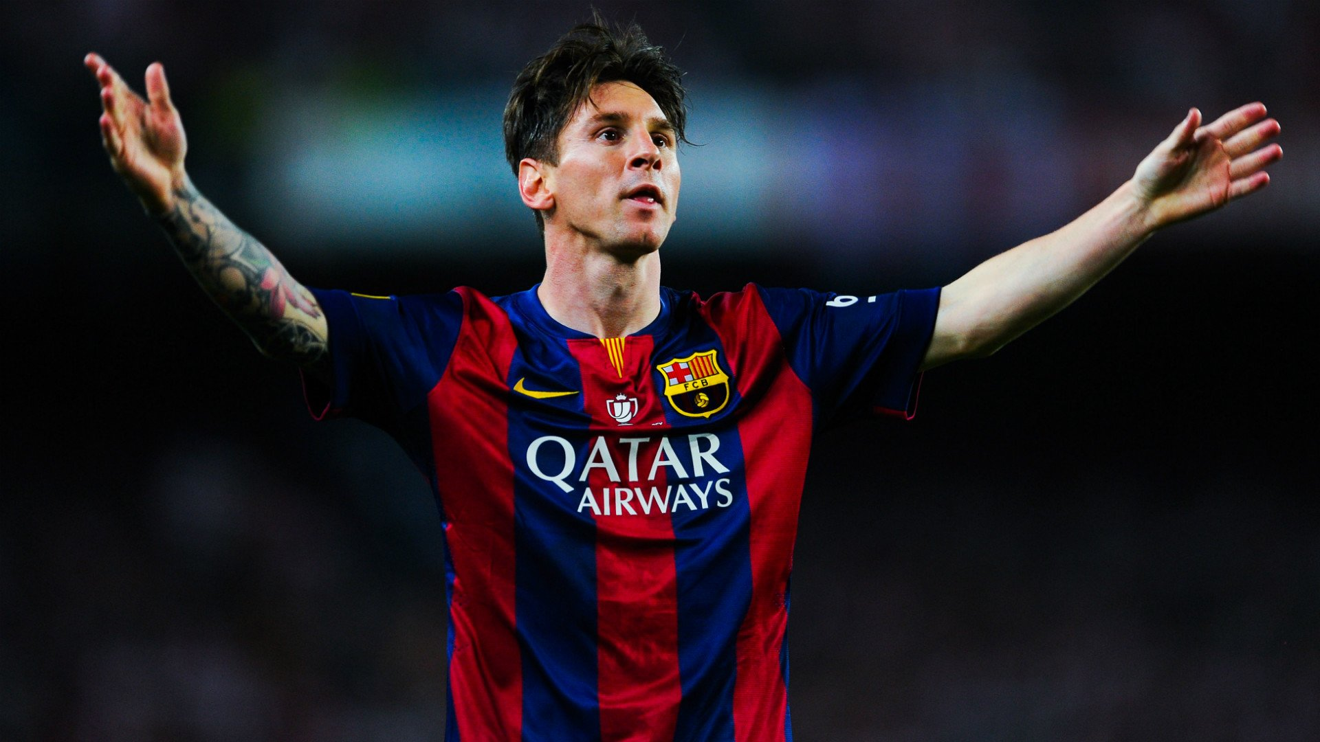 Soccer Players Messi The 20 Highest ...