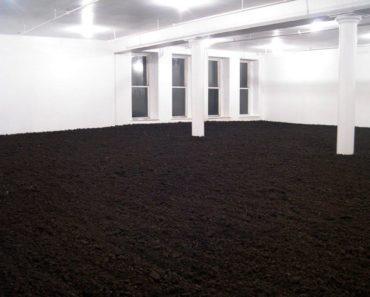 New York Earth Room