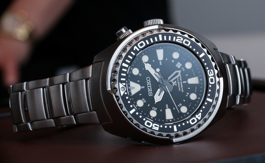 The 5 Most Complicated Diving Watches