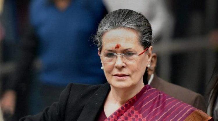 Sonia-Gandhi-of-India
