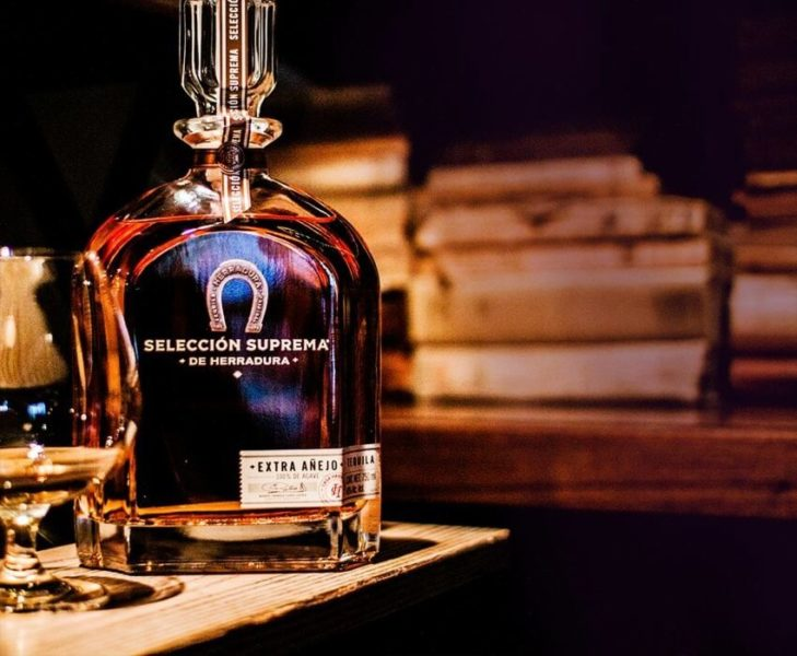 Expensive Cars In The World 2017 >> The 10 Most Expensive Tequila Bottles in the World