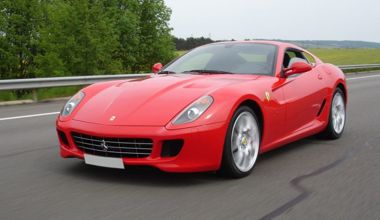 The Top 20 Ferrari Models Of All Time Moneyinc Com >> The Top 20 Ferrari Models Of All Time