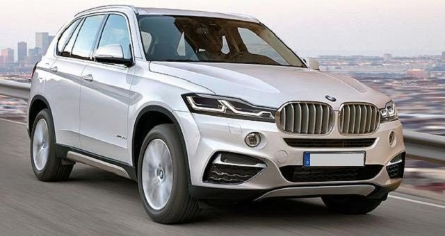 Top 10 New Upcoming Luxury Suvs For 2019: The Top Ten 2018 SUVs To Keep An Eye On