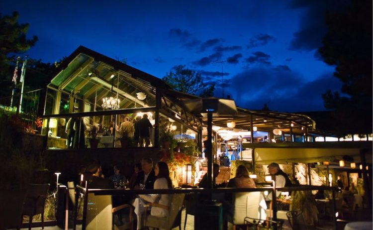 The Top Ten Rated Restaurants In All Of Colorado In 2017