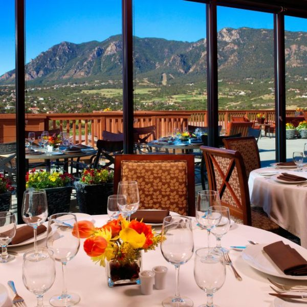 Step Back Into The History Of Italy And Feel Warmth Hospitality Staff At This Top Rated Restaurant In Colorado
