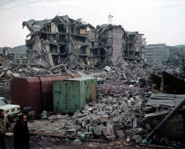 The 20 Costliest Earthquakes in World History