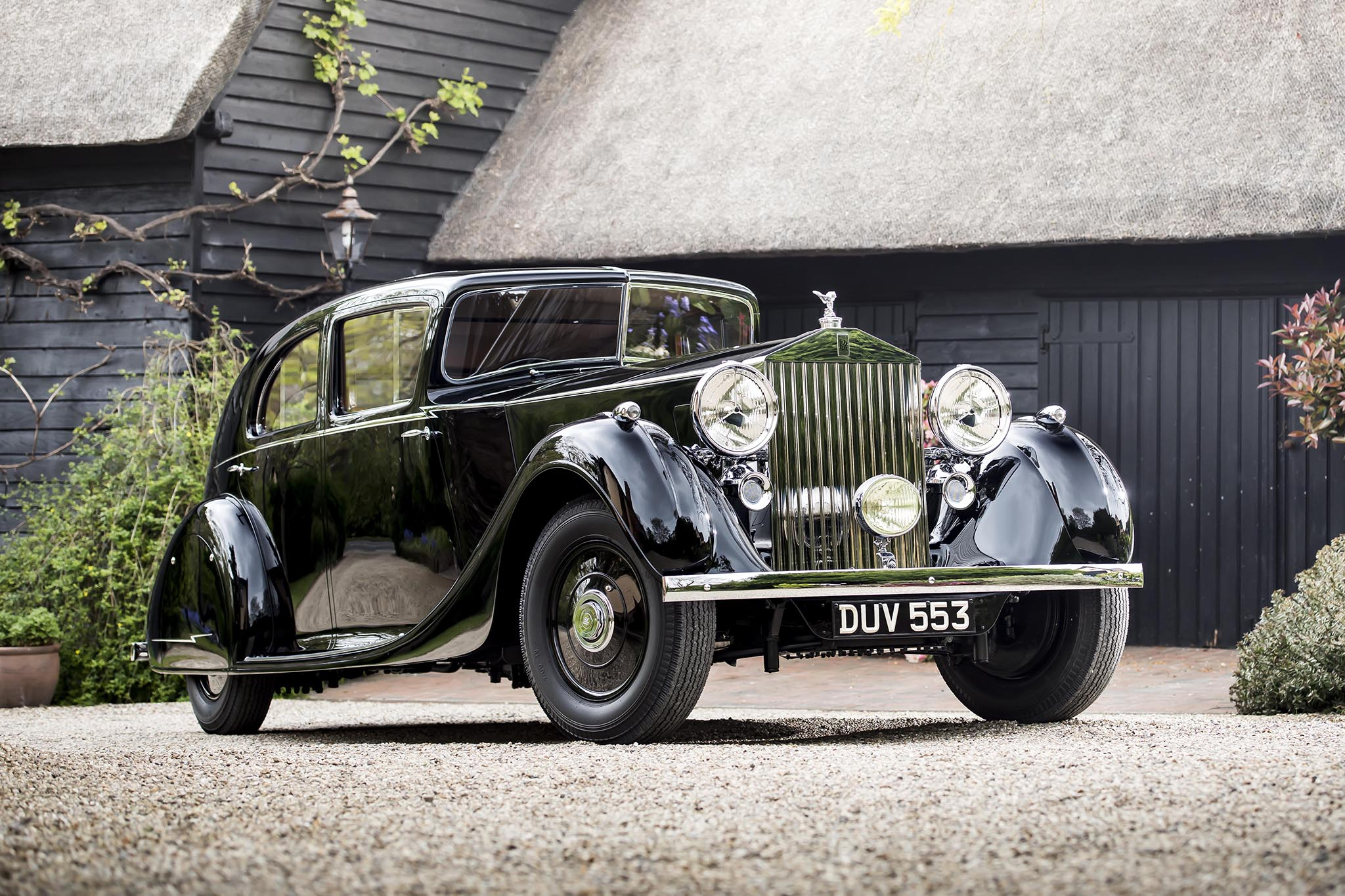 the top 20 rolls royce models of all-time