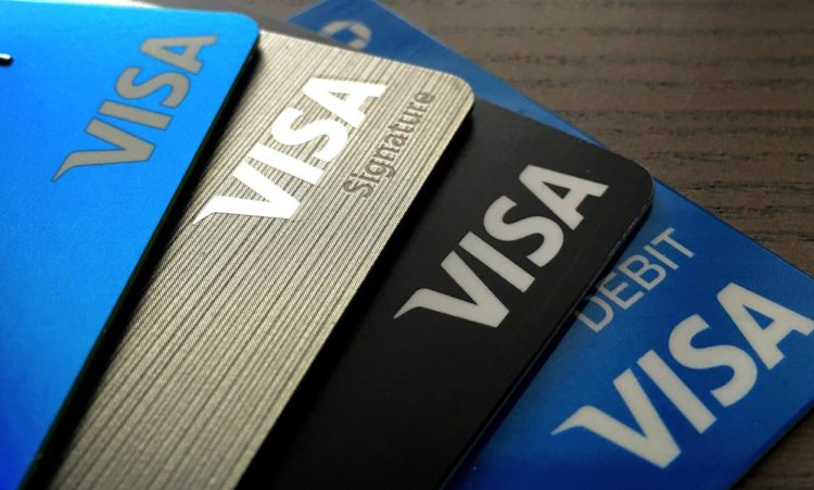 the top 10 visa credit cards of 2017