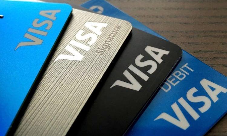 the top 10 visa credit cards of 2017 - Visa Card