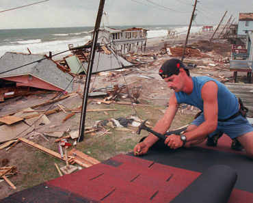 The 20 Worst Hurricanes in World History by Financial Damage