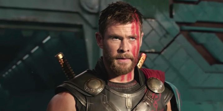 10 Rules Of Success According To Chris Hemsworth