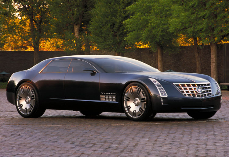 The Top 20 Cadillac Models Of All Time