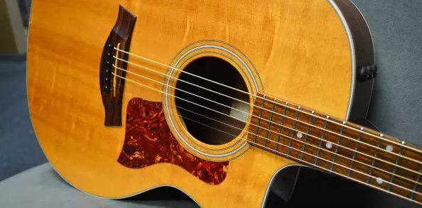 The Most Expensive Acoustic Guitars Ever Sold