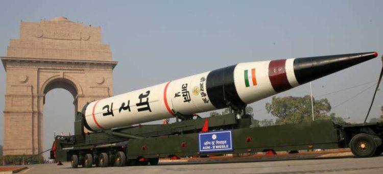 Agni-Missiles-I-VI