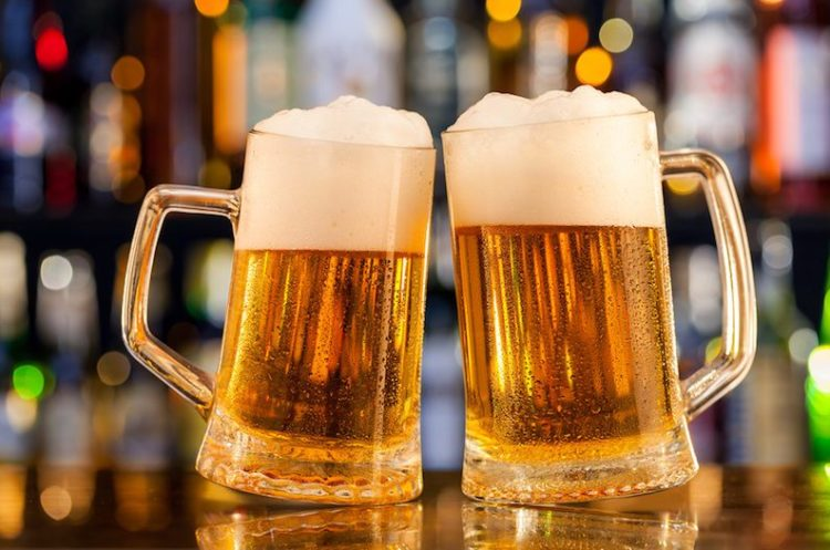 d14a96ea2ac1 Beer is the biggest pastime alcoholic beverage. It s the number one  alcoholic beverage consumed in the world