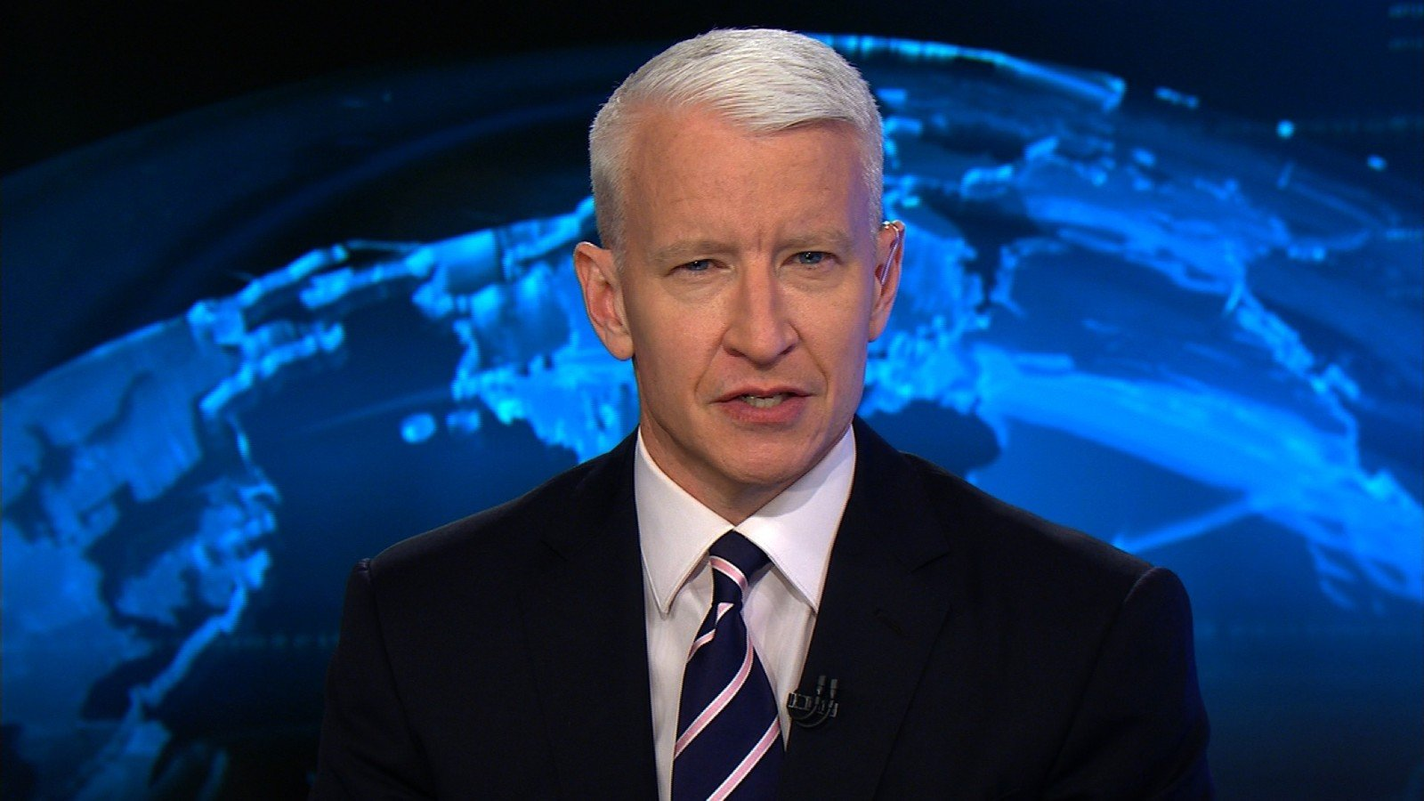 The 20 Richest News Anchors In The World