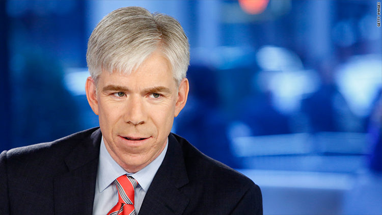 The Rise and Success of News Anchor David Gregory