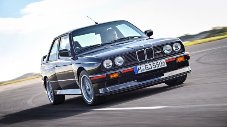 The Top 20 Bmw Models Of All Time