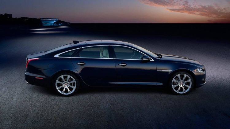 2018 Jaguar Xj >> The Top Ten 2018 Luxury Sedans To Watch Out For - Money Inc