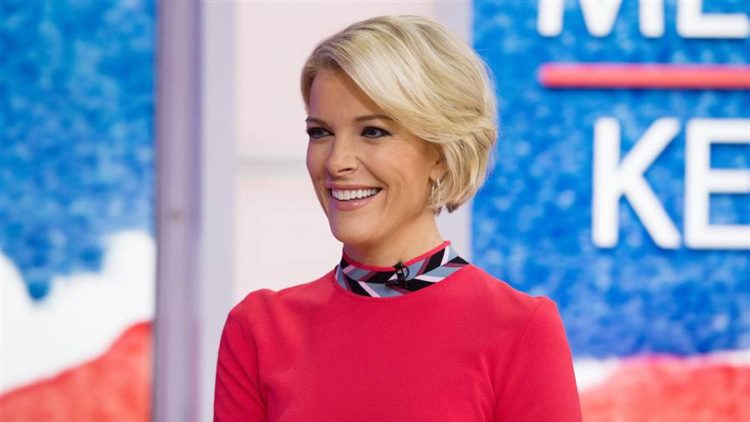 Attorney and News Anchor Megyn Kelly