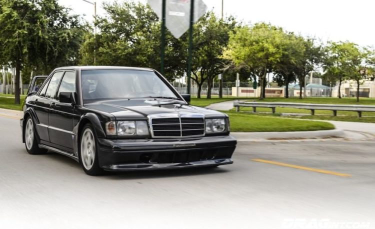 The Top 20 Mercedes Models Of All Time