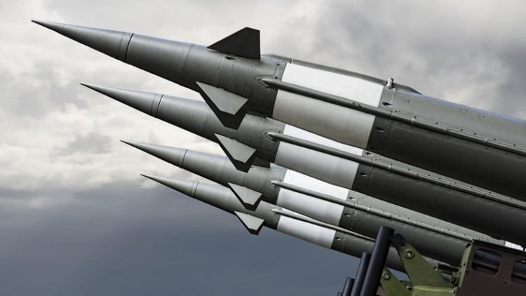The 20 Most Powerful Missiles | The Best & Fastest Missiles