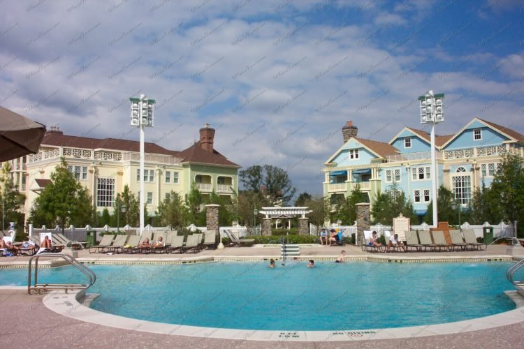 10 Things We Love About Disney Resort Saratoga Springs