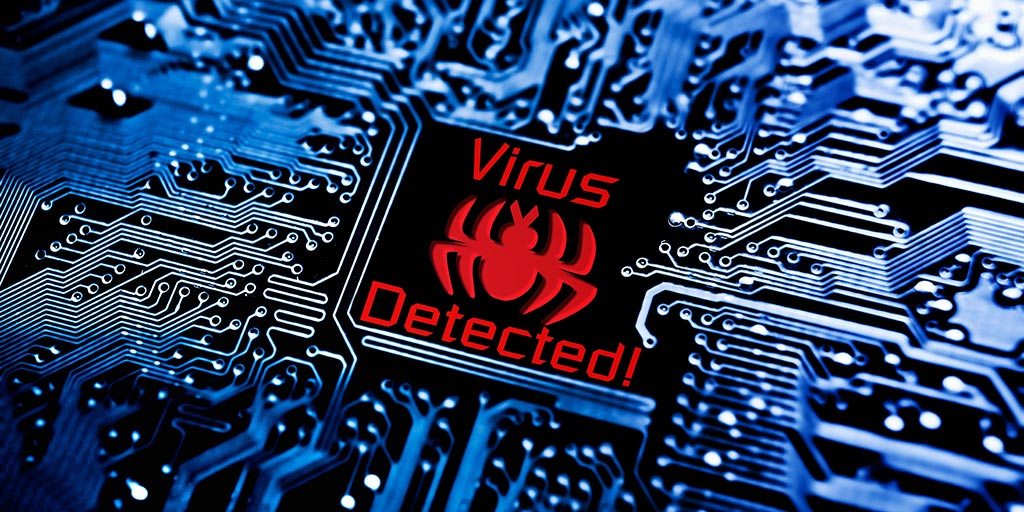 Five Computer Viruses That Have Ruled 2017