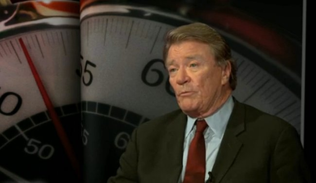 How Steve Kroft Achieved a Net Worth of $17 Million