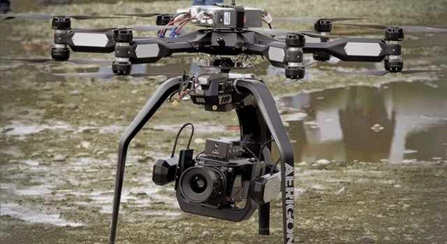 The 10 Most Expensive Drones You Can Actually Buy