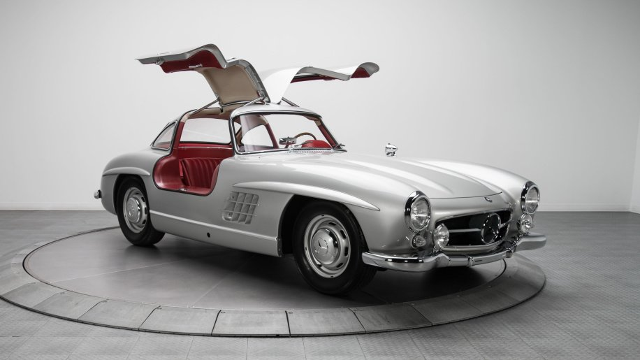 the top five special edition mercedes models of all time. Black Bedroom Furniture Sets. Home Design Ideas