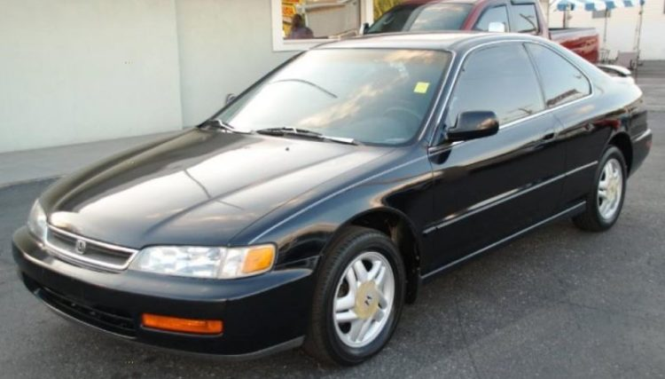 The 1997 Is A Model That Fans Of The Car Went Crazy Over. This Special  Edition 2 Door Coupe Featured An Automatic Transmission With A 2.2 Liter  Engine.