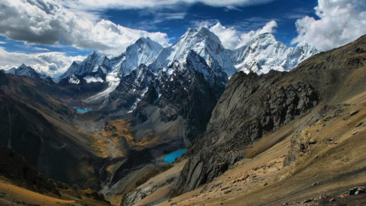 five luxurious experiences you must try in the andes