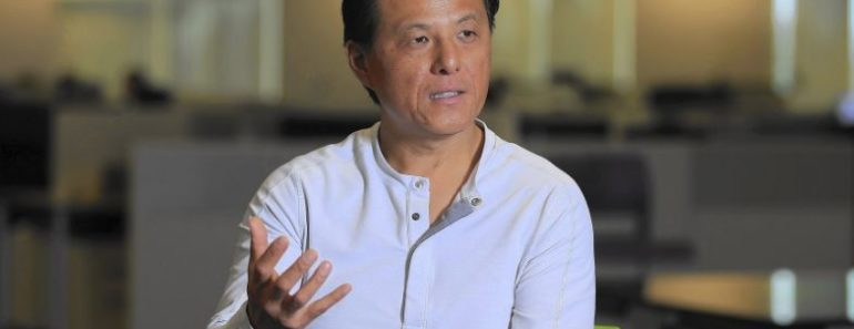 10 Things You Didn't Know About Anthony Hsieh