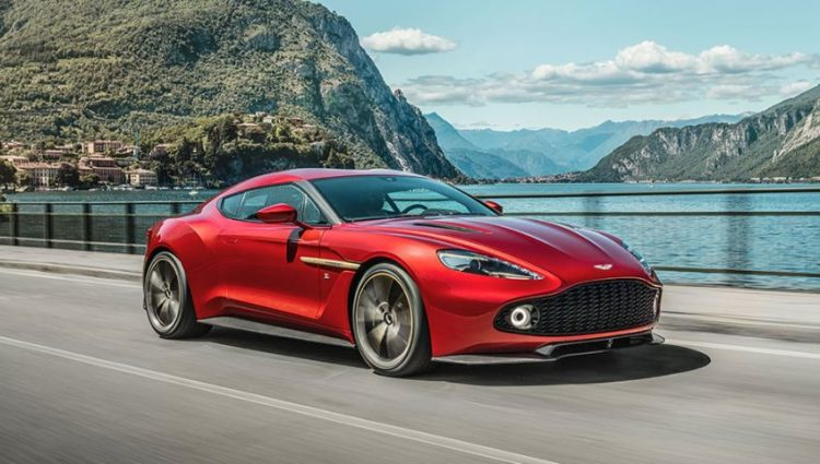 The Top Five Special Edition Aston Martin Models Of AllTime - What is an aston martin