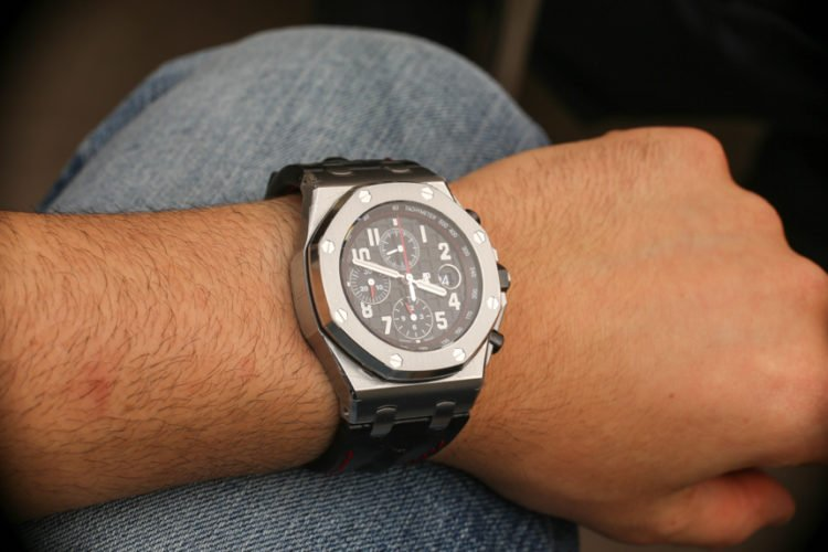 The Top 5 Special Edition Audemars Piguet Models Ever