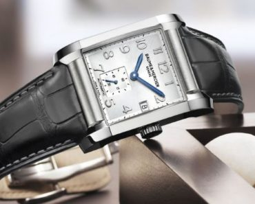 The Top Five Baume & Mercier Watch Models of All-Time