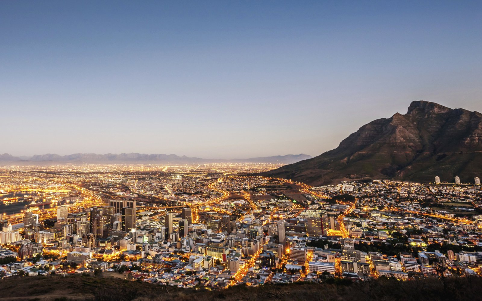 The Best Hotel In Cape Town