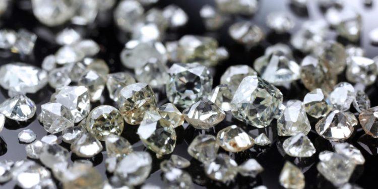 How diamonds became stone love