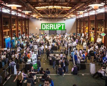 "A Brief History of Techcrunch's ""Disrupt"" Program"