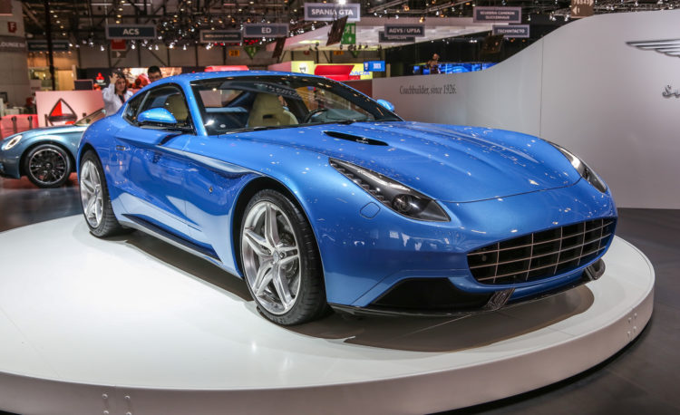 20 Facts You Didnt Know About Ferrari