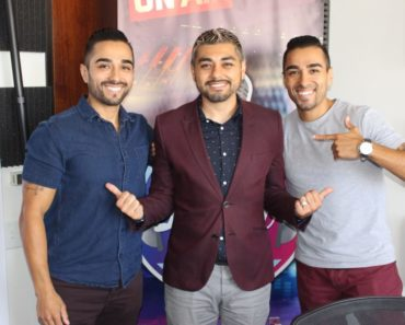 From Orphan to CEO: An Interview with Manny Lopez
