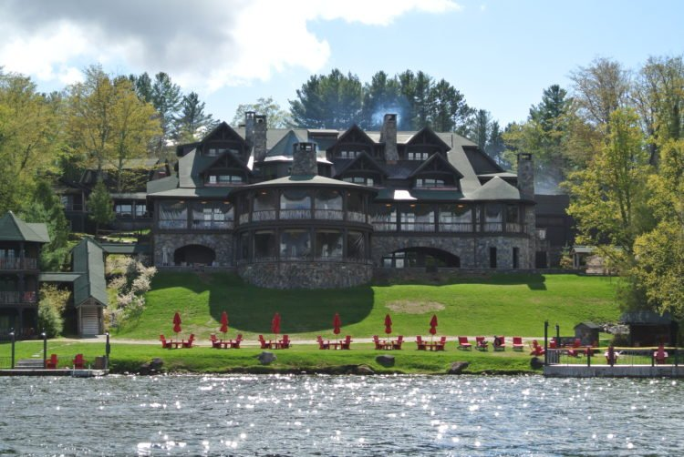 Whether You Are Planning To Relax Or Interested In Adventure Ll Want Stay At One Of The Best Hotels Adirondacks Course With Everything
