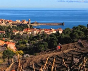 The Top Five Rated Hotels in the Occitanie Region in France