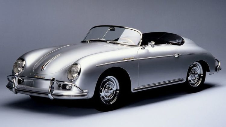 The Top 20 Porsche Models Of All Time