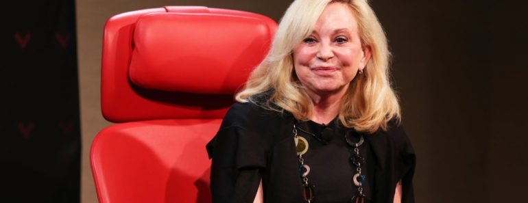 10 Things You Didn't Know about TheRealReal CEO Julie Wainwright