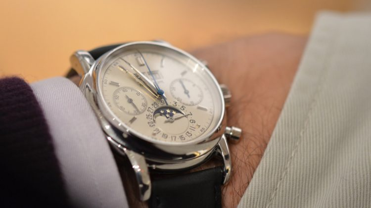 634f09a7acb The Top Five Special Edition Patek Philippe Watches Ever - Money Inc