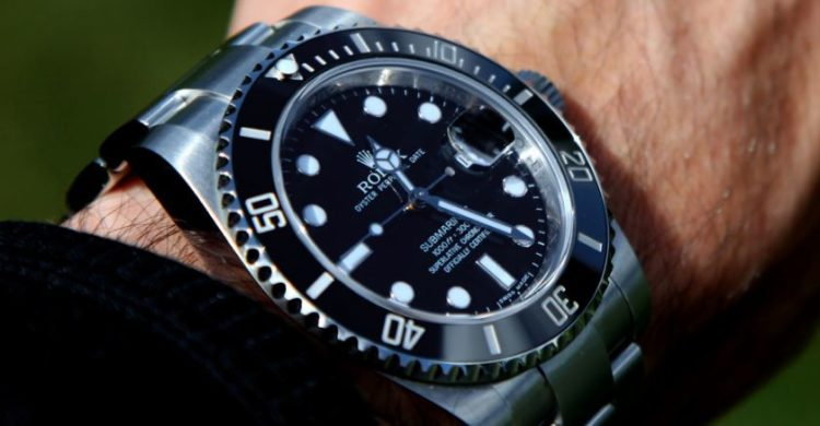 The Top Five Rolex Oyster Watch Models of All-Time